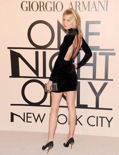 Giorgio Armani: One Night Only NYC | ELLE UK