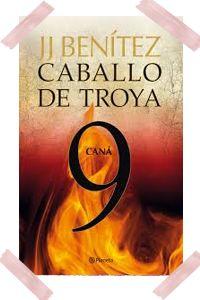 Caballo de Troya 9- Caná
