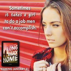 Find out why so many readers are falling in love with  Long Way Home! Available now!