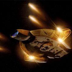 Star Trek - USS Defiant