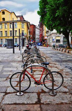 Piazza 4 Marzo, Torino