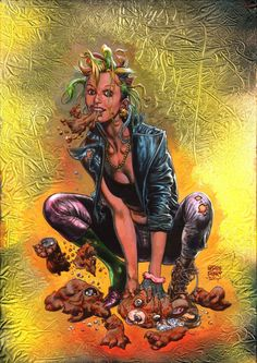 glenn fabry art - Google Search