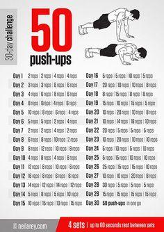 50 pectorales Desafío