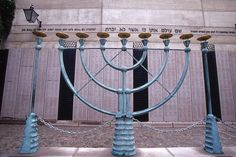 The Holocaust Memorial at the Great Synagogue in Stockholm, Sweden