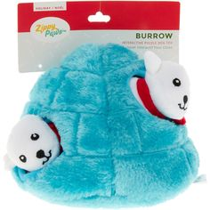 Arctic Polar Bears, White Polar Bear, Puzzle Toys, Dog Toys, Plush, Snoopy, Dogs, Gifts, Design