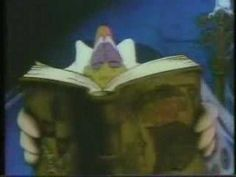 Count Duckula Intro ( I honestly think I'm the only person who remembers this!)