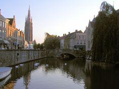 Belgium!