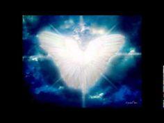CÍRCULO de SANACIÓN con el ARCÁNGEL RAFAEL. Meditación Guiada por Assaya - YouTube