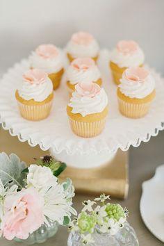 Tea Cakes.