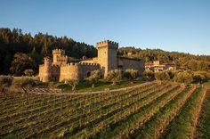 Private Customized Wine Tour of Napa or Sonoma Valley from San Francisco Bay Area  #TICKITBOOKIT #SanFrancisco #California #USA #AdventureTour #Thingstodo #Winetour #PlacestoVisit