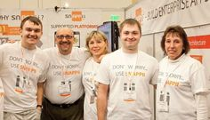 Check out Green Alliance business partner Snappii!