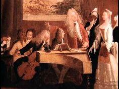 Music history part 1 week 6: Johann Sebastian Bach