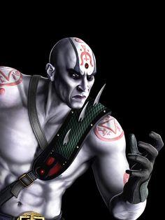 Quan Chi #games #videogames #mortalkombat  http://isgb.blogspot.com www.youtube.com/user/renegadeviking https://plus.google.com/117219064164364800507