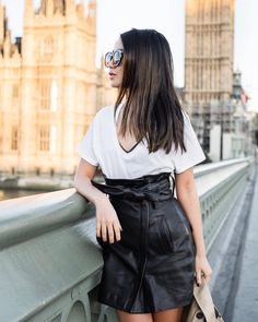 "10.5 ezer kedvelés, 145 hozzászólás – Wendy Nguyen (@wendyslookbook) Instagram-hozzászólása: ""New blog post [link in bio]! The perfect travel companions… comfy tees! From Paris to London to…"""