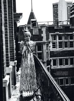 Fashion Icon Daphne Guinness