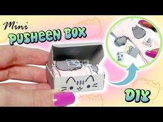 DIY - How to Make: Dollhouse Walk in Closet - Handmade - Recycled - Doll - Craft - 4K - YouTube
