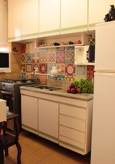 nicho cozinha