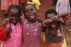 Swaziland smiles