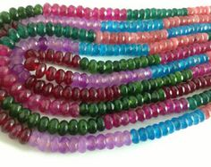 Welcome! You are looking at one strand of approx 40 cm Dimesions (approx): Length of Strand: 41cm (16) APPR 36 to 38 PCS Bead Size: 8mm ROUND Bead Hole: 1.2 mm  if you would large larger quantity a different size a custom order or a special requested pls convo me  Have a wonderful day and happy crafting