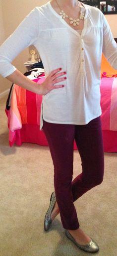 teacher outfit, teacher fashion, trendy tales of a teacher http://trendytalesofateacher.blogspot.com/
