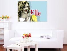 """תמונות משפחתיות הופכות ליצירות אמנות, סטודיו """"פליירום"""""""