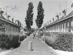 van harenstraat 1974 Historisch Centrum Leeuwarden - Beeldbank Leeuwarden