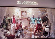* Lace and Roll * Blog de moda y deco : Vidrieras de navidad en Buenos Aires 2012