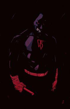 All-New All-Different Daredevil - Dima Ivanov