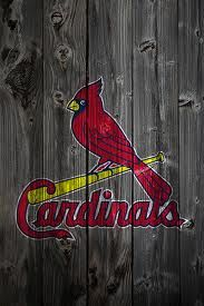Ill be right behind the cardinals dugout at today's game with my honey!