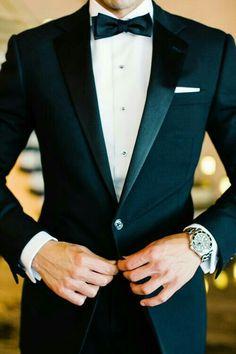 .tux abd bow tie.