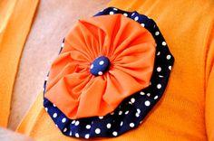 Auburn pin