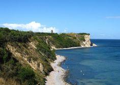 Insel Rügen Urlaub - Ein Ort der Geschichte ist das Kap Arkona, es bietet zudem einen traumhaften Ausblick auf die Ostsee.