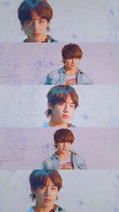BTS (방탄소년단) 'FAKE LOVE' Official Teaser 2 // #BTS #V