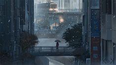 shinkai makoto   Tumblr