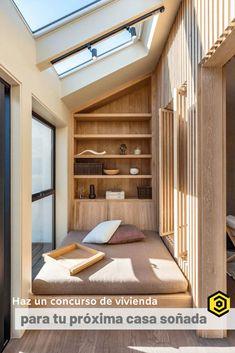 Home Room Design, Dream Home Design, Home Interior Design, Interior Architecture, Home Inside Design, Roman Architecture, Japanese Architecture, House Rooms, Design Case
