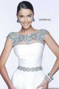 Sherri Hill 21272, Madame Bridal Prom, Sherri Hill, Beautiful Prom Dresses