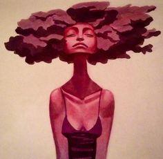Afro Art