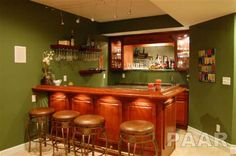 My future bar???