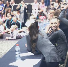 Maddie--Kendall--Gianna--Kalani /// Melbourne Meet and Greet 2015 /// ••DMFPAP••