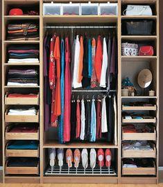 Fabulous Wardrobe Designs for Bedroom Wooden Floor Brown Interior Design