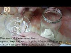 Tartine Ekşi Maya Nasıl Yapılır?   Tartine Sourdough Starter / (2-3-4. Gün) - YouTube
