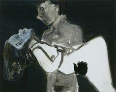 Marlene Dumas | The Image as Burden (1993) | Artsy
