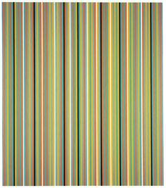 Bridget Riley - The Stripe Paintings Bridget Riley Artwork, Opt Art, Kinetic Art, Contemporary Abstract Art, Geometric Art, Art History, Illustration Art, Stripes, Prints