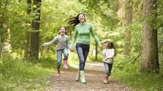 Take a walk and enjoy the outdoors with your child. Leading Los Angeles pediatric occupational therapy provider, LA Speech provides parenting support and guidance.