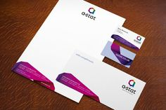 A-Stat Office Technology required a new logo design and a number of printed items produced to reflect the … READ Branding Design, Logo Design, Print Design, Cards Against Humanity, Creative, Prints, Corporate Design, Identity Branding, Brand Design