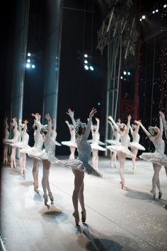 Nutcracker by the National Ballet of Canada