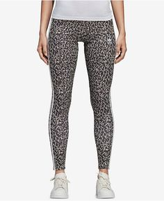 aa08c6790f9 adidas Leoflage Leggings & Reviews - Pants & Capris - Women - Macy's