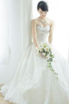 サロンドパルール/ウェディングドレス/ハウススタジオ/フォトウェディング/ブライダル/マタニティウェディング/花嫁/結婚式/白無垢/着物/色打掛/和装/和婚/結婚/前撮り/後撮り/プレ花嫁