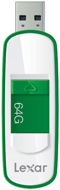 #AmazonCA #AmazonCanada: $23.99: $23.99 Lexar JumpDrive S75 64GB USB 3.0 Flash Drive - LJDS75-64GABNL (Green) http://www.lavahotdeals.com/ca/cheap/23-99-lexar-jumpdrive-s75-64gb-usb-3/92429