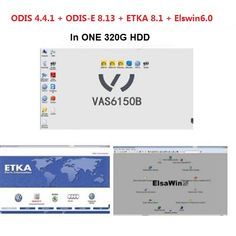 ODIS is the latest VAS software with work for AUDI/VW VAG Cars.VAS software ODIS with multi-language and support latest VAG Group cars till in 1 ODIS Software contain latest Certificate which support program online with Online account. Programming Tools, Repair Manuals, Hdd, Software, Engineering, Car Repair, Shopping, Electrical Engineering, Architectural Engineering